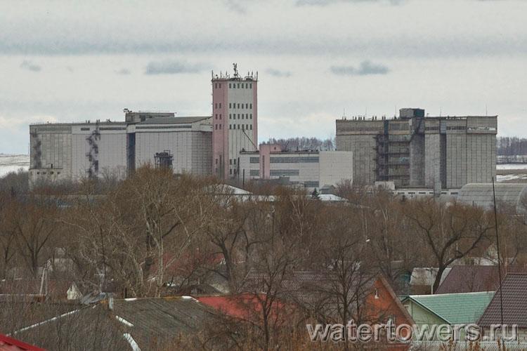 Элеваторы в михайловском районе замена турбины на фольксваген транспортер цена